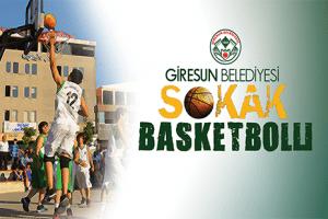 Sokak Basketbolu Heyecanı Yeniden Başlıyor
