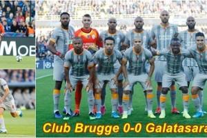 Galatasaray Puanla Başladı