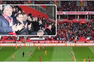 Mustafa Demir: '' Şampiyonluğa İnancımız Tam''