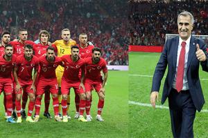 Mart ayında Slovenya ve Avusturya İle Özel Maç Yapacağız