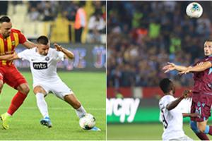 Malatyaspor Veda Etti, Trabzonspor Tur Atladı