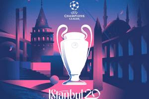 2020 UEFA Şampiyonlar Ligi Finali Bilet Satışı Başladı