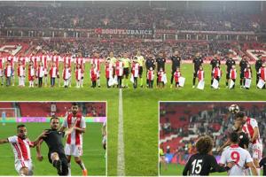Samsunspor'da  Hayal Kırıklığı