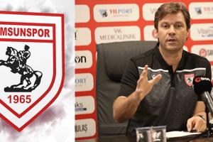 Hedefim Samsunspor'u Süper Ligin 6'ncı Şampiyonu Yapmak