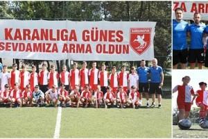 Samsunspor Futbol Okulu Yaz Sezonu Başladı