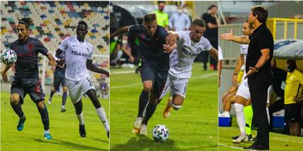 Samsunspor 2020-2021 Sezonuna 1 Puanla Başladı
