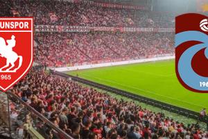 Samsunspor ile Trabzonspor Hazırlık Maçı Yapacak