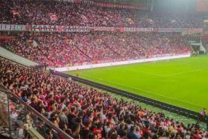 Futbol Maçları İlk Devre Seyircisiz Oynanacak