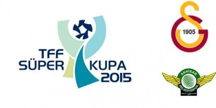 TFF Süper Kupa Ankara'da Oynanacak