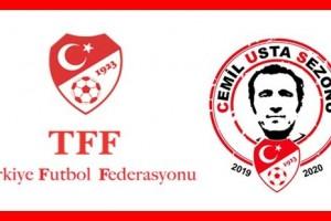 TFF 2019-2020 Sezonunun İsmini Belirledi