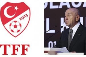 Türkiye Futbol Federasyonu Yeni Başkanı Seçildi