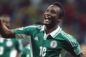 Trabzonspor Nijerya Milli Takımının Kaptanını Transfer Etti