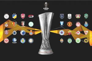 Medipol Başakşehir UEFA Avrupa Ligi'nde Devam Ediyor