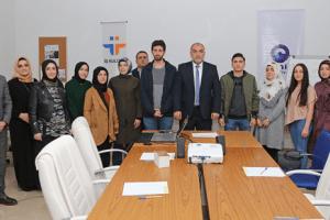 Canik Belediyesi İş ve Meslek Danışmanlığı Eğitimlerine Başladı