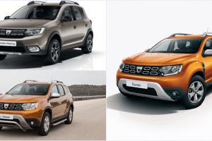 Dacia'da Sıfır Faiz Fırsatı