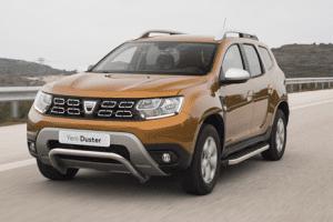 Dacia'dan Sıfır Faiz ve Cazip Fiyat Fırsatı