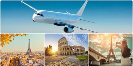 2018 Yılında En Çok Ziyaret Edilen Ülkeler