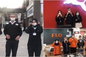 Lovelet'ten 'Maskemi Takarım, Farkındalık Yaratırım'' Projesine Destek