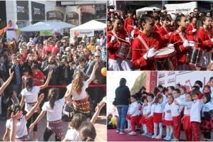 Lovelet Outlet'ten Geleneksel 23 Nisan Çocuk Şenlikleri