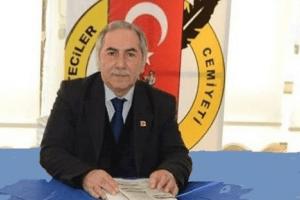 Gazeteci Mehmet Hazinedar Vefat Etti