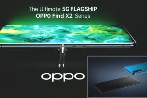 OPPO'nun Find X2 Serisi Kullanıcılarla Buluşuyor