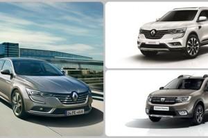 Renault ve Dacia'dan Bahar Servis Kampanyası