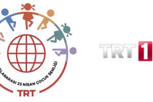 TRT 23 Nisan Şenliğini Bu Yıl Evlere Taşıyor