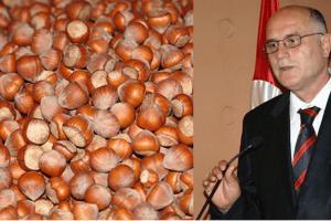 KFMİB Başkanı Edip Sevinç Mart 2021 Fındık İhracatını Değerlendirdi