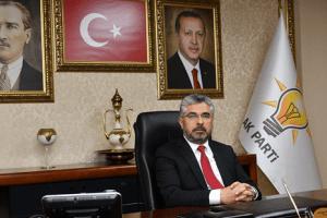 102 yıl önce Samsun'dan Yakılan İstiklal Meşalesini Gururla Taşıyoruz