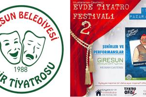 Şehir Tiyatrosu 'Evde Tiyatro Festivali' Etkinliklerine Katılıyor