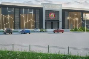 19 Mayıs Belediyesi Kültür Merkezi İnşaatı Yeniden İhaleye Çıkıyor