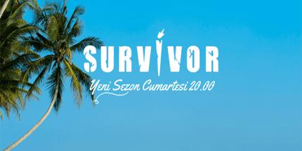 Survivor Heyecanı Başlıyor