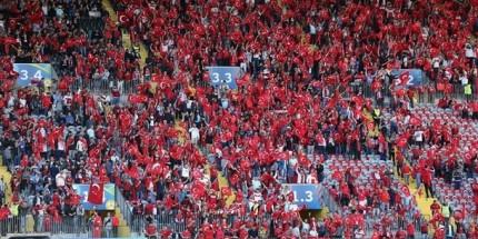Karadağ, Cebelitarık ve Hollanda Maçları Aday Kadrosu Açıklandı