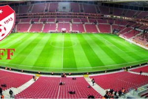 Hollanda ve Letonya Maçlarının Oynanacağı Stadyumlar Belli Oldu