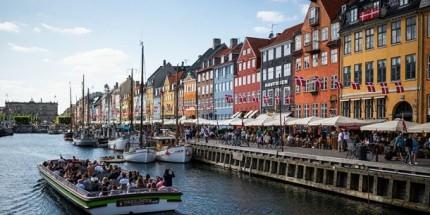 Dünya'nın En Güvenli Şehirleri