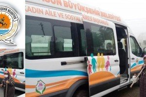 Büyükşehir Belediyesi'nden Pandemi Mağduru Hastalara Özel Hizmet
