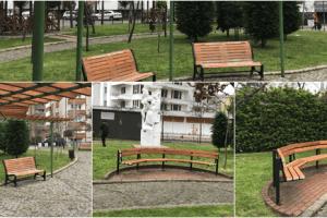 Can Yücel Parkı Yenilendi