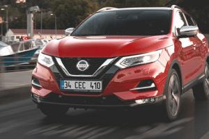 SUV'un Öncüsü Nissan Qashqai Yine Lider