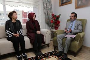Samsun'dan Mersin'e Özgecan Ödülü