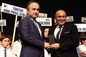Büyük Anadolu Hastaneleri'nden Maarif Hareketi Projesi'ne destek