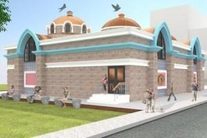 Atakum'a Osmanlı Hamamı Geliyor