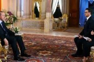 """Cumhurbaşkanı Erdoğan, """"TEOG Sınavının Kaldırılması Lazım"""""""