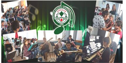 Belediye Konservatuvarı Yeni Eğitim Öğretim Yılına Başladı