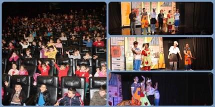 Lovelet' te Sömestr Tatilinde Tiyatro Günleri Başlıyor