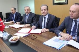 Ordu TSO VE ODÜ'den 2 İşbirliği Anlaşması