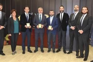 OMÜ Veteriner Fakültesi Kıbrıs'tan 3 Ödül ile Döndü
