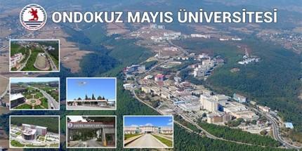 Dünya'da İlk 1000 Üniversite Arasındayız