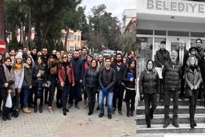 """OMÜ Mimarlıktan Gerze'ye """"Eko-Turizm Merkezi"""" Tasarımı"""