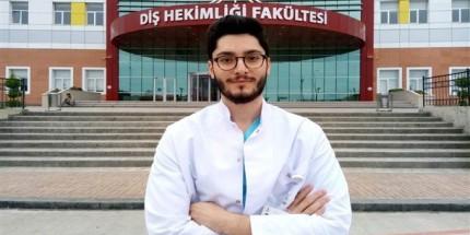 2018-DUS Türkiye Birincisi OMÜ'den