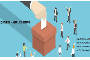 OMÜSEM Yerel Seçimlere Hazırlıyor